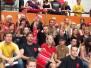 Aufstieg Bezirksliga 2007