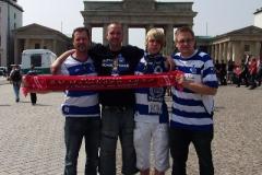 Berlin Pokalendspiel