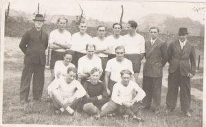 Feldhandball 1948